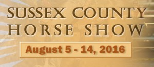 Sussex County Horse Show